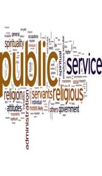 Public Affairs, Public Policy and Public Administration